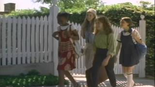 The Baby Sitters Club Trailer 1995