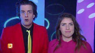 RTL Boulevard gemist? Nieuw nummer De Snollebollekes met Gerard Joling