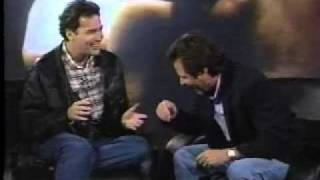 Norm Macdonald on Dennis Miller