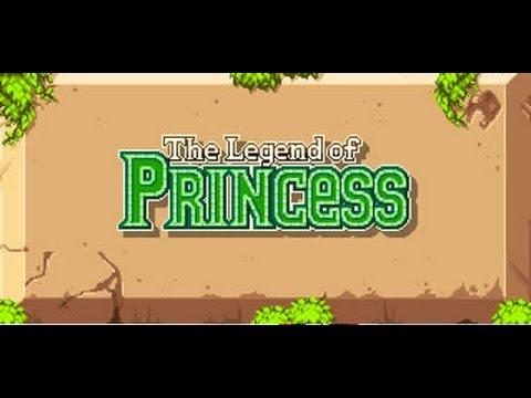 Découverte | legend of princess | TheMisterMaD