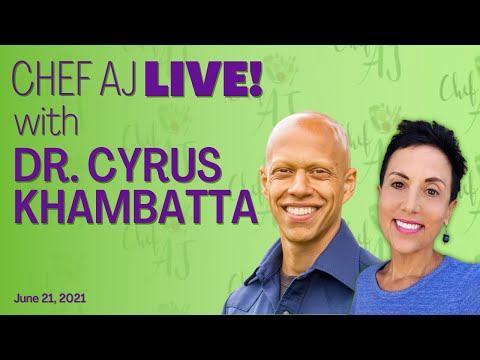Why Carbs Are Actually the Answer To Reversing Diabetes   Interview with Cyrus Khambatta, PhD