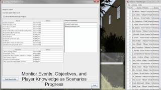 Let's Get Visual: Enhanced AI Interaction with VBS2 Scenarios using Instructor Tools(, 2013-01-30T21:15:24.000Z)