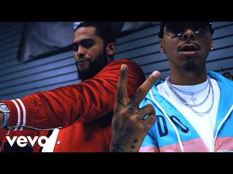Junior - Blowin Gas (Official Video) ft. Dave East