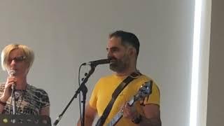Karma Police - Radiohead (Live Cover - Sunday Assembly Apr 2019)