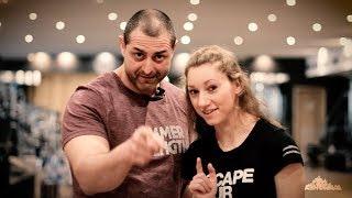 Епизод 2 - Първи стъпки във фитнес залата