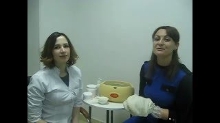 Парафинотерапия рук. SPA для рук.(http://omstudiosalon.com/parafinoterapiya-ruk тел.097 917 41 16 Парафинотерапия рук, представленная в нашем салоне красоты OM Studio..., 2016-01-18T15:41:59.000Z)