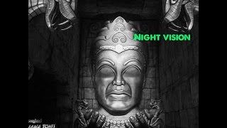 Indiana Jones Adventure DLR (2005) Full POV night vision HD