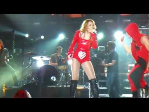 See You Again - Miley Cyrus live in Panama
