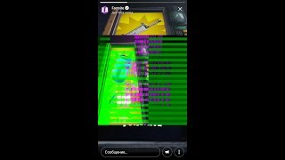 🚩 Android зелёные полосы