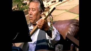 Farsi Qasida [ Munajat ]  part 1 by Ustad Shah Ewaz