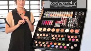 BodyographyUK - Lip Gloss Thumbnail