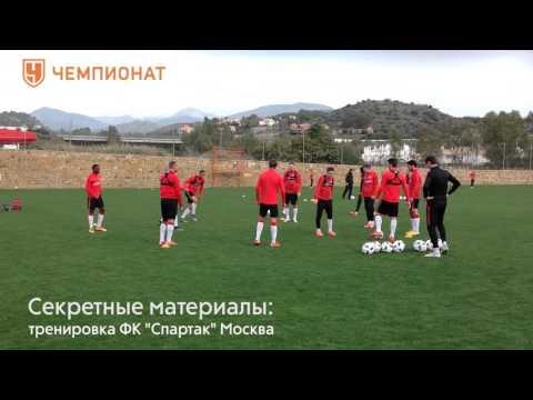 Спартак - Команда - Футбол - Eurosport
