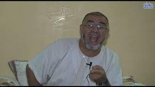 الشيخ عبد الله نهاري ثلاث تقل في آخر الزمان !