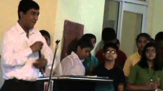 Come India Sing - 237 students of K R Mangalam International School, Gurgaon sing JANA GANA MANA