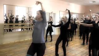 Мастер класс Испанский  танец(, 2015-10-24T10:34:26.000Z)