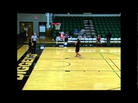 Women's Basketball vs Northwest Indian College 10.19.15