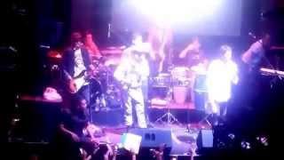 Concierto Servando y Florentino Discoteca Voce 17/10/15 (Lima - Perú) HD