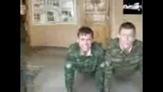 Приколы в армии нарезка любительского видео 2013. МЕГАРЖАЧ +5001900