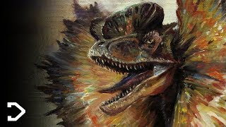 What Jurassic Park Got WRONG - The Dilophosaurus