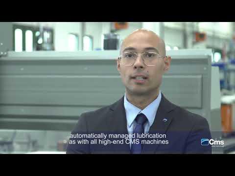 CMS Tecnocut Smartline