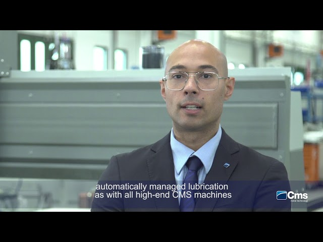 Tecnocut Smartline - CMS METAL TECHNOLOGY
