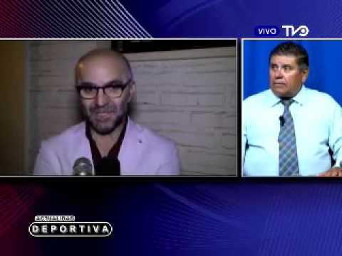 El ex-presidente Antonio Gonzalo rompe el silencio