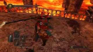 Increase attunement slots dark souls 2 bosses