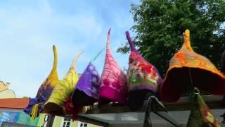 120 Литва - Вильнюс, Тракай 1080(Литва - Вильнюс, Тракай на автомобиле., 2016-06-26T04:10:09.000Z)