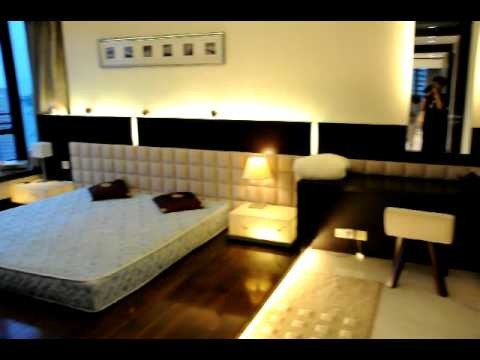Hong Kong Apartment For Sale (No. 11 Macdonnell Road, Mid-Level, H.K.)