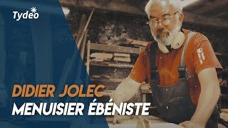 Didier Jolec - Menuisier Ébéniste
