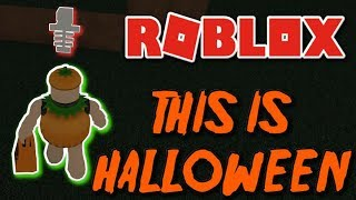 PC | ROBLOX | Trick Or Treat in Hallowsville #2 // THIS IS HALLOWEEN!!!