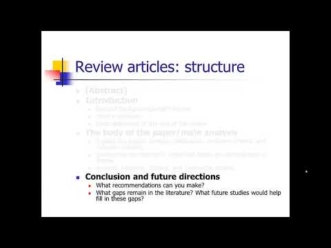 032 6 1   Alternatives to Original Research 28  24