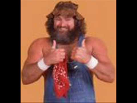 WWF Hillbilly Jim Theme