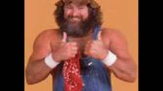 WWF Hillbilly Jim Theme