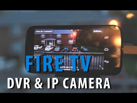 Fire Tv / Stick - Ultimate android security system - YouTube