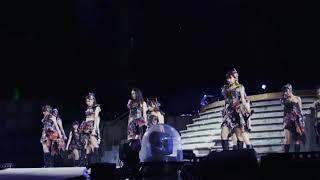 SKE48 - 美しい稲妻