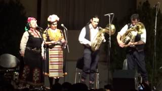 Goran Bregovic & Wedding and Funeral Band- Ederlezi: Time of the Gypsies stellasview.gr
