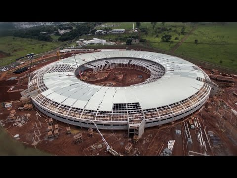O acelerador de partículas de R$ 1,5 bilhão