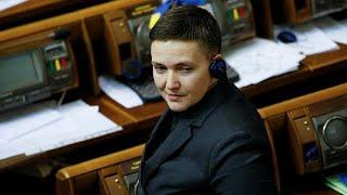 """Савченко: """"администрация президента приказала меня ликвидировать""""…"""