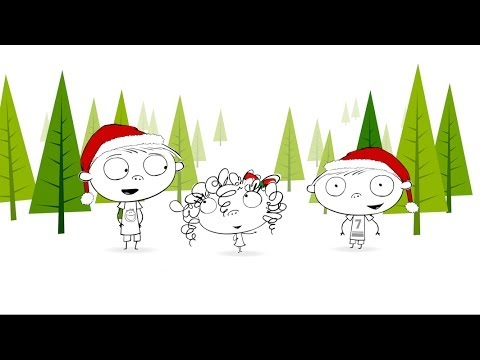 Holiday Animation Compilation