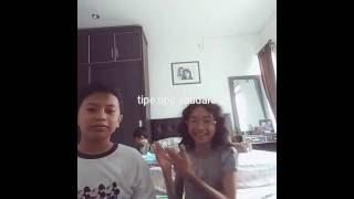 "Tipe-Tipe Saudara 😂 ""Journey to Jakarta"" With divya Anindya"