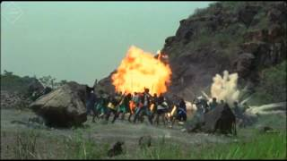 [GAO MOVIE] Hyakujuu Sentai Gaoranger: The Fire Mountain Roars