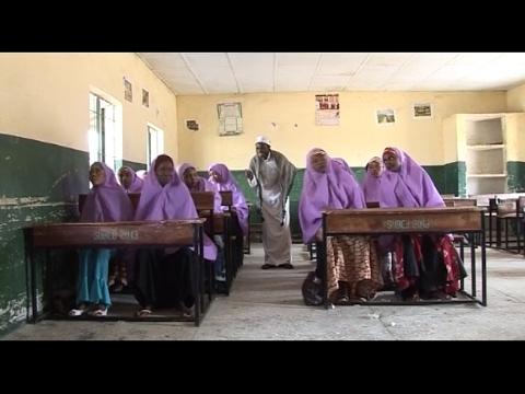 WAKAR YAN MAKARANTA YA SAYYADI (Hausa Songs / Hausa Films) thumbnail
