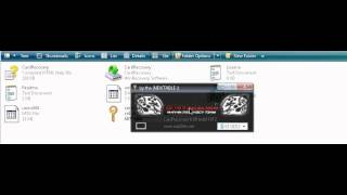 How can Activate Card Recovery software with Activator