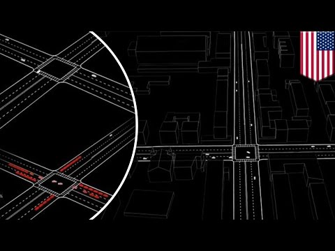 MIT researchers publish study on traffic-light-free 'smart intersection' - TomoNews