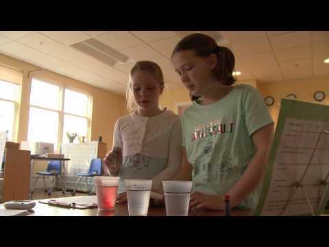 Damariscotta Montessori School Virtual Tour 2020