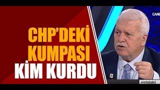 Kılıçdaroğlu, Muharrem İnce'ye kumpas mı kurdu?
