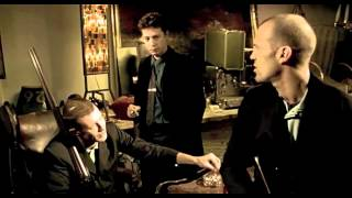 Карты, деньги, два ствола (1998) - трейлер фильма