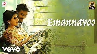 Nava Manmadhudu - Emannavoo Lyric | Anirudh Ravichander | Dhanush