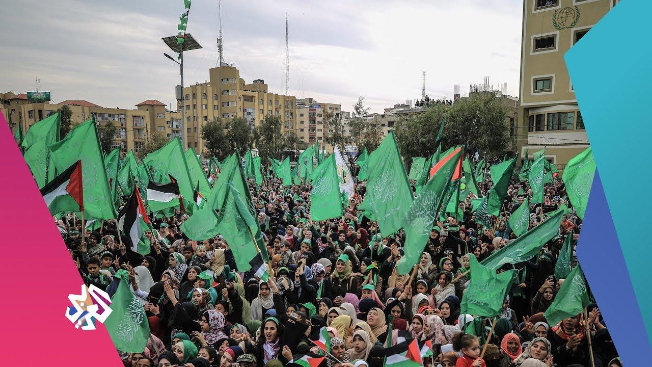 قناة العربي:خليج العرب   اعتقالات حماس في السعودية